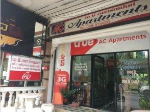 AC Downtown Pattaya