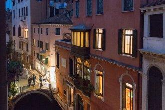 Rialto Bridge Venetian Style
