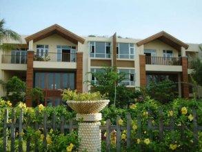 Sunshine Coast Seaview Holiday Apartment