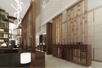 Sheraton Nur-Sultan Hotel (Шератон Нур-Султан)