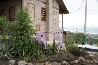 Punto Verde Ecological Guesthouse