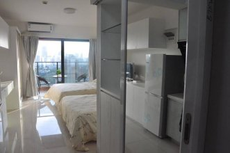Century Hao Ting Apartment