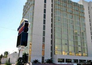 Clarion Hotel and Casino Near Las Vegas Strip