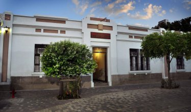 Hotel Bahia Blanca
