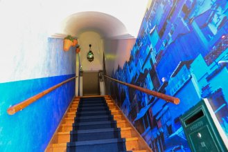Al-Ushbuna Residence & Hostel