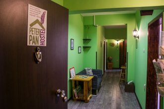 Peter Pan Hostel