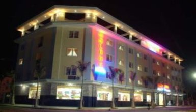 Ha Long Chau Doc Hotel