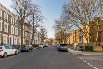 Trendy 1BR Home in Islington With Balcony!