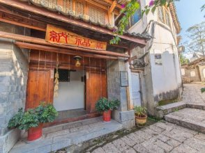 Rose of Ancient Town - Lijiang