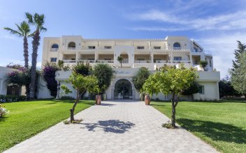 Отель Seabel Alhambra Beach Golf & Spa