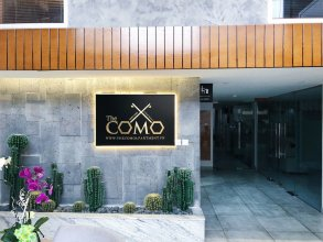 The Como Vo Thi Sau Luxury Apartment