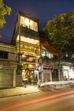 Gecko 89 Hanoi Homestay & Restaurant