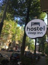 Hostel Sleep Inn