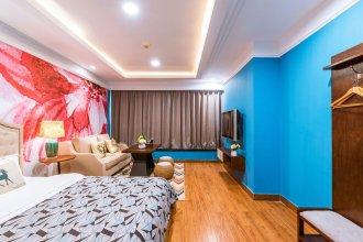 Yumi Apartment Jinyuan