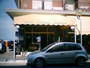 Hotel Giordano Spiaggia