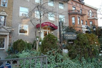 The Windsor Inn