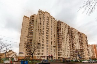 Na Yugo-Zapadnoj Apartments