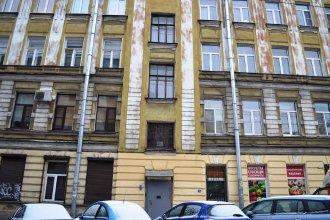 Меблированные комнаты Ринальди на Московском II