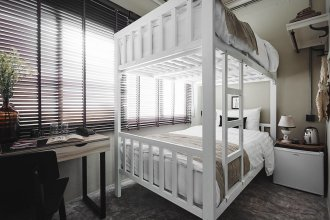 OB OON Boutique Bed & Breakfast