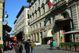 B&B Il Salotto Di Firenze