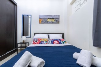 NHE Machne Yehuda Apartments