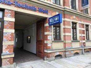 Leipzig suites City Hostel