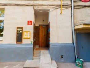 Bear Hostels на Смоленской