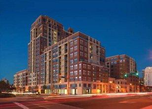 Global Luxury Suites  Metropolitan Park Arlington