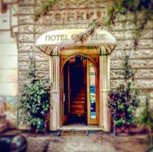 Hotel Coppedè