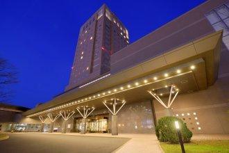Grand Hotel New Oji