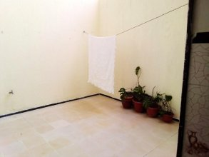 House With 3 Bedrooms in Tangier, With Wonderful City View, Enclosed Garden and Wifi