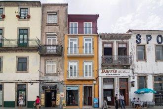 Your Opo Ribeira Apartments