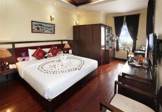 Hanoi Posh Hotel