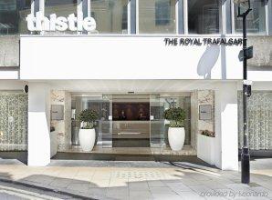 Thistle Trafalgar Square Hotel