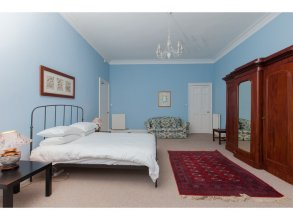 Spacious, Elegant 4BR New Town Flat For 9