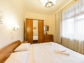 Kiev Accommodation Apartments on Hrinchenka STR