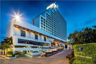 Cholchan Pattaya Beach Resort