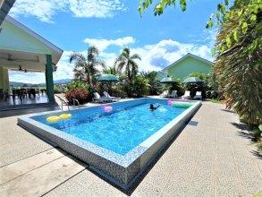 The Red Warriors Resort Langkawi
