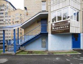 Apartments Karamel