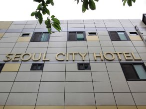 Seoul City Hotel