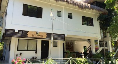 Serviced Apartments by Eco Hotel Boracay
