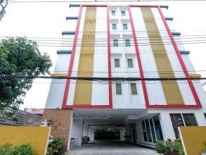 Nida Rooms Don Muang Phaholyothin 69