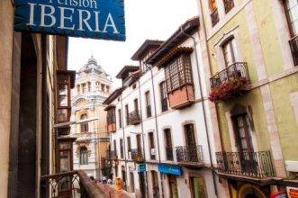 Pension Iberia