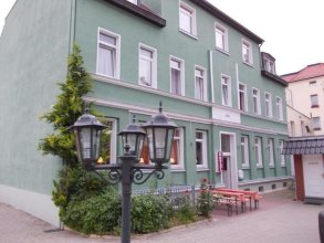 Hotel Plagwitzer Hof