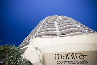 Mantra Coolangatta Beach