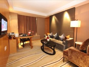 New Century Hotel Pujiang