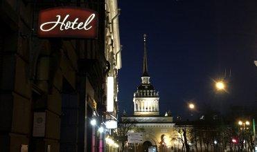 Гостиница Соната На Гороховой Санкт-Петербург