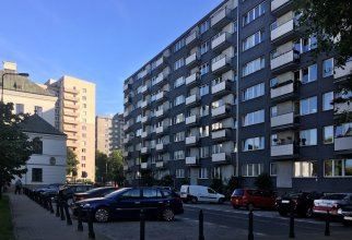 Plac Teatralny - Imaginea City Apartments