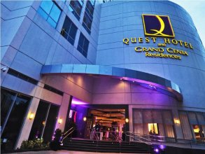 Quest Serviced Residences