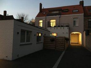 B&B La Maison Bruges